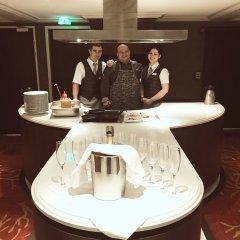 Отель MS Select Bellejour - Cologne в номере