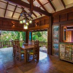 Отель Koh Jum Beach Villas развлечения