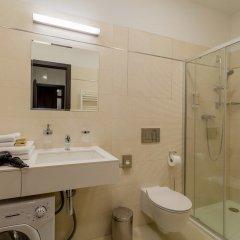 Отель Vinohradsky Dum Прага ванная фото 2