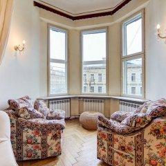 Гостиница Kirochnaya 19 комната для гостей фото 5
