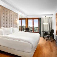 Отель Hilton Stockholm Slussen комната для гостей фото 2