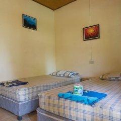 Отель Nat Resort Koh Tao комната для гостей фото 4