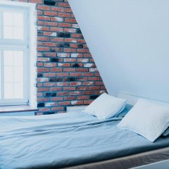 Апартаменты Elite Apartments – Gdansk Old Town Гданьск ванная