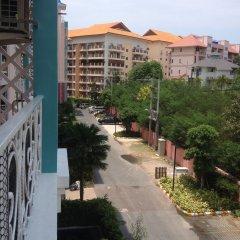 Отель Grande Caribbean Pattaya With Waterpark Free Wifi Паттайя фото 3