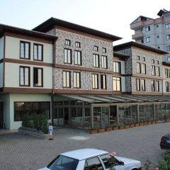 Отель Deniz Konak Otel парковка