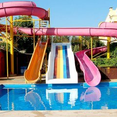 Club Armar Hotel Кумлюбюк бассейн