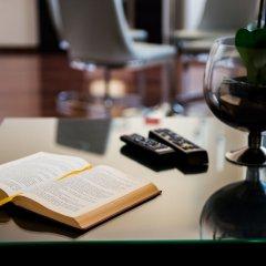 Апартаменты Dfive Apartments - Little Boss питание