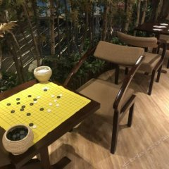 Отель Fenglinsu Hotel (Xi'an Dayanta North Square) Китай, Сиань - отзывы, цены и фото номеров - забронировать отель Fenglinsu Hotel (Xi'an Dayanta North Square) онлайн детские мероприятия