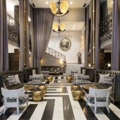 Отель Empire Hotel США, Нью-Йорк - 1 отзыв об отеле, цены и фото номеров - забронировать отель Empire Hotel онлайн питание фото 3