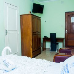 Отель Résidence Hôtelière de Moungali Республика Конго, Браззавиль - отзывы, цены и фото номеров - забронировать отель Résidence Hôtelière de Moungali онлайн фото 5