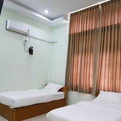 Отель Golden Dragon Hotel Мьянма, Пром - отзывы, цены и фото номеров - забронировать отель Golden Dragon Hotel онлайн комната для гостей фото 4