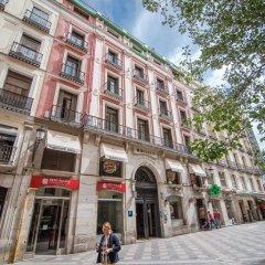 Отель Petit Palace Puerta Del Sol Мадрид фото 12