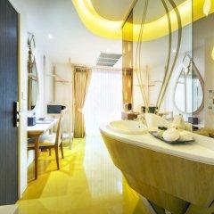 Отель Anajak Bangkok Hotel Таиланд, Бангкок - 3 отзыва об отеле, цены и фото номеров - забронировать отель Anajak Bangkok Hotel онлайн в номере