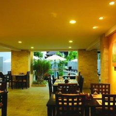 Отель Buri Tara Resort фото 16