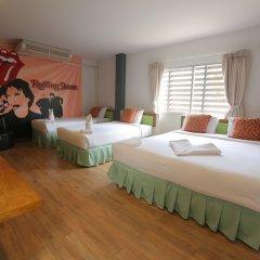 My Way Hua Hin Music Hotel детские мероприятия фото 2