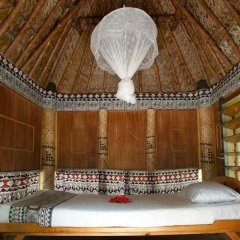 Отель Robinson Crusoe Island Фиджи, Вити-Леву - отзывы, цены и фото номеров - забронировать отель Robinson Crusoe Island онлайн гостиничный бар