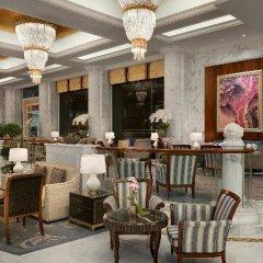 Shangri-La Hotel Singapore 5* Номер Бизнес с различными типами кроватей фото 2
