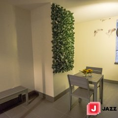Jazz on Columbus Circle Hostel интерьер отеля фото 2