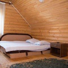Гостиница Sadyba Beskid комната для гостей