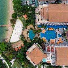 Отель Garden Cliff Resort and Spa Таиланд, Паттайя - отзывы, цены и фото номеров - забронировать отель Garden Cliff Resort and Spa онлайн фото 4