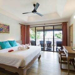 Отель Phi Phi Bayview Premier Resort Таиланд, Ранти-Бэй - 3 отзыва об отеле, цены и фото номеров - забронировать отель Phi Phi Bayview Premier Resort онлайн фото 3