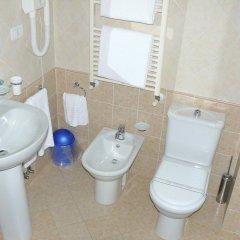 Отель Albergo la Luna Сарцана ванная фото 2