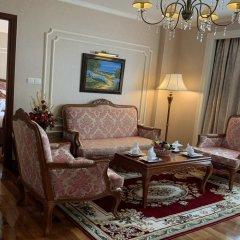 Отель Grand Hotel Saigon Вьетнам, Хошимин - отзывы, цены и фото номеров - забронировать отель Grand Hotel Saigon онлайн комната для гостей фото 2