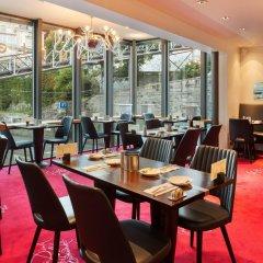 Hotel du Theatre by Fassbind Цюрих питание
