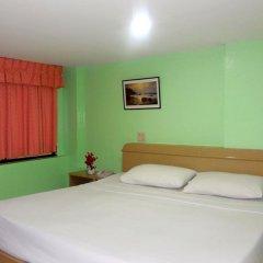 Отель Woodlands Inn Таиланд, Бангкок - отзывы, цены и фото номеров - забронировать отель Woodlands Inn онлайн комната для гостей фото 2