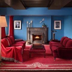 Отель Gramercy Park Hotel США, Нью-Йорк - 1 отзыв об отеле, цены и фото номеров - забронировать отель Gramercy Park Hotel онлайн развлечения