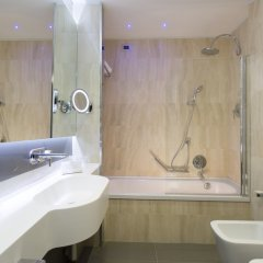 Отель Artemide 4* Стандартный номер с различными типами кроватей фото 13