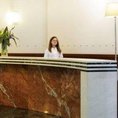 Отель Dorian Inn Hotel Греция, Афины - 7 отзывов об отеле, цены и фото номеров - забронировать отель Dorian Inn Hotel онлайн интерьер отеля фото 3