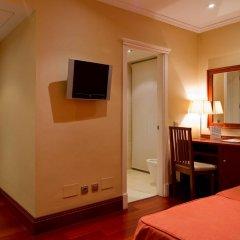 Отель Infantas by MIJ Испания, Мадрид - 1 отзыв об отеле, цены и фото номеров - забронировать отель Infantas by MIJ онлайн