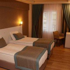 Parion House Hotel Турция, Канаккале - отзывы, цены и фото номеров - забронировать отель Parion House Hotel онлайн комната для гостей фото 2