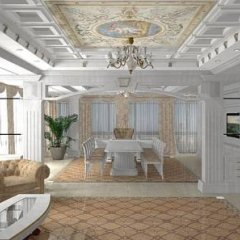 Отель Tsentr Sozidaniya I Garmonii Сочи интерьер отеля фото 2
