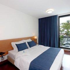Отель Thomas Place Португалия, Понта-Делгада - отзывы, цены и фото номеров - забронировать отель Thomas Place онлайн комната для гостей фото 3