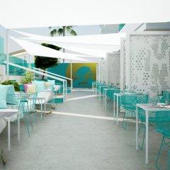 Отель Santos Ibiza Suites питание