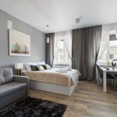 Отель My Warsaw Place Польша, Варшава - отзывы, цены и фото номеров - забронировать отель My Warsaw Place онлайн комната для гостей фото 5