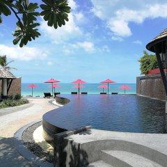 Отель Kirikayan Boutique Resort пляж фото 2