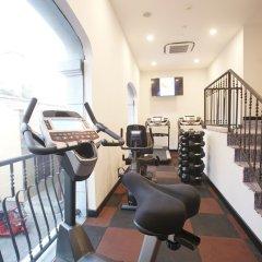 Отель Fairway Colombo фитнесс-зал