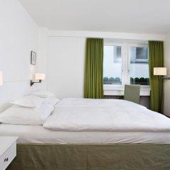Отель Helmhaus Swiss Quality Цюрих комната для гостей фото 5