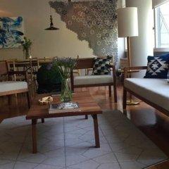 Отель Top Location Polanco by Mr.W Мехико интерьер отеля