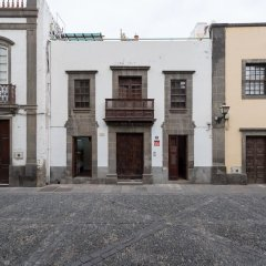 Отель Apartamentos Mirador De La Catedral Лас-Пальмас-де-Гран-Канария фото 3