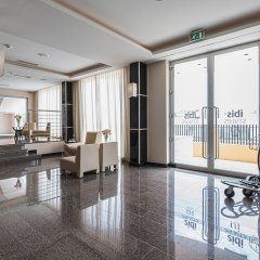 iu Hotel Luanda Talatona интерьер отеля фото 2