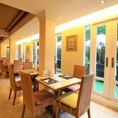 Отель Salil Hotel Sukhumvit - Soi Thonglor 1 Таиланд, Бангкок - отзывы, цены и фото номеров - забронировать отель Salil Hotel Sukhumvit - Soi Thonglor 1 онлайн питание фото 3