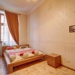 Апартаменты СТН Апартаменты на Караванной Стандартный номер с разными типами кроватей фото 2