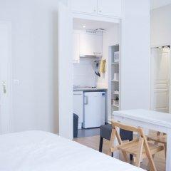 Отель Lokappart Saint Lazare Monceau удобства в номере