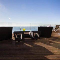 Отель Agi Joan Margarit Испания, Курорт Росес - отзывы, цены и фото номеров - забронировать отель Agi Joan Margarit онлайн бассейн