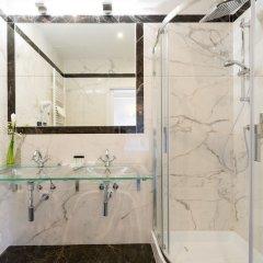 Отель California Италия, Флоренция - 1 отзыв об отеле, цены и фото номеров - забронировать отель California онлайн ванная фото 2