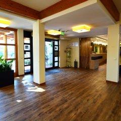 Отель Parkhotel Brunauer Австрия, Зальцбург - отзывы, цены и фото номеров - забронировать отель Parkhotel Brunauer онлайн фитнесс-зал